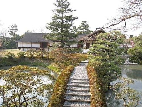応神宗家庭園